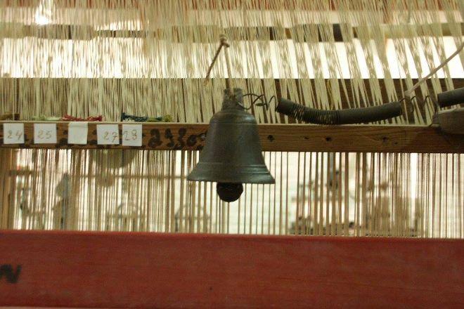 La Maison du Textile, Fresnoy-le-Grand, France