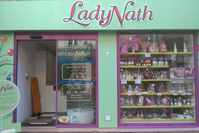 LadyNath, Bayeux, France