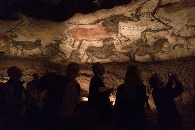 Lascaux Caves 4, Montignac, France