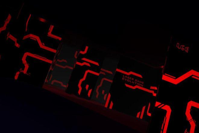 Laser Game Evolution Dunkerque, Dunkirk, France