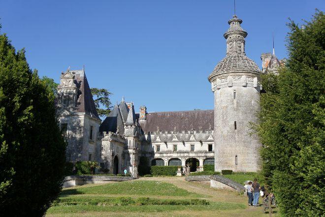 Le Chateau des Enigmes de Pons, Pons, France