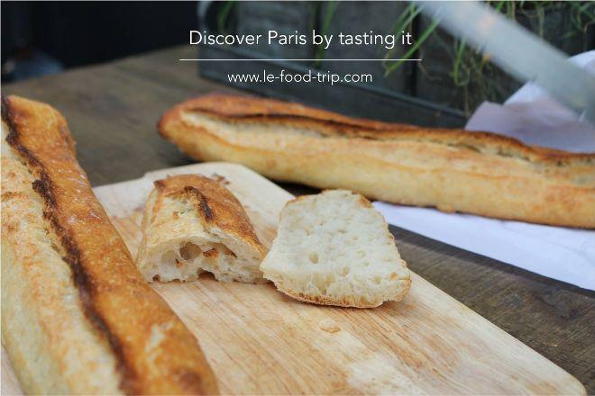 Le Food Trip, Paris, France