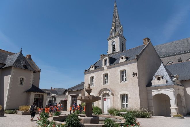 Le Musee des Metiers, Saint-Laurent-de-la-Plaine, France