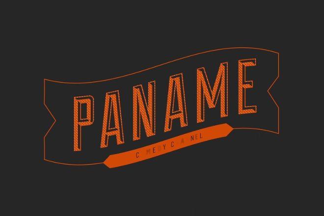 Le Paname Art Cafe, Paris, France