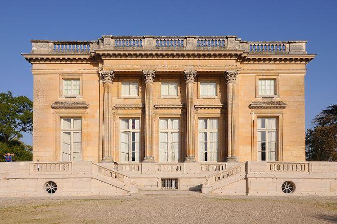 Le Petit Trianon, Versailles, France