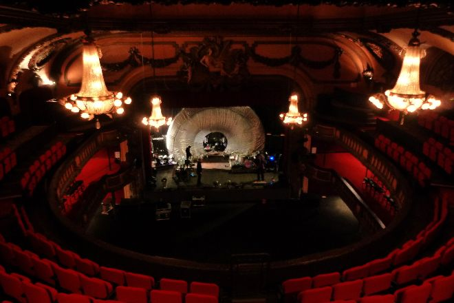 Le Trianon, Paris, France