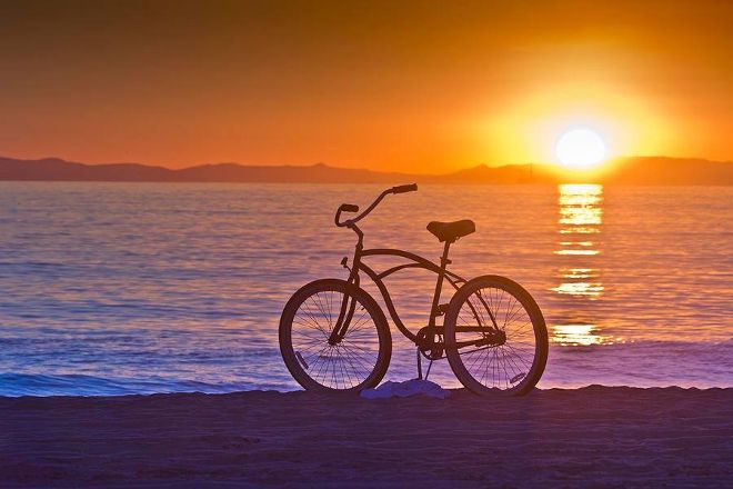 Location VELO Cannes - Rent a Bike - Bike rental, Cannes, France