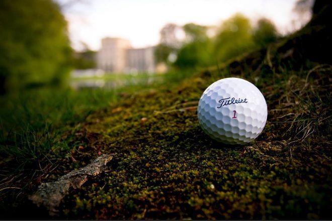 Lourdes Pyrenees Golf Club, Lourdes, France