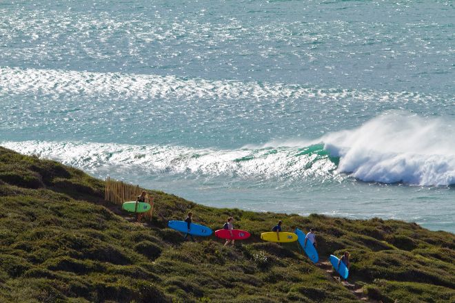 Mahi-Mahi Surf School, Biarritz, France