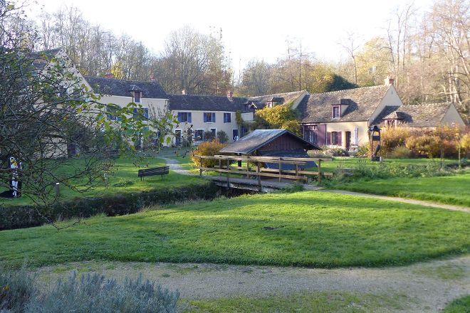 Maison Elsa Triolet-Aragon, Saint-Arnoult-en-Yvelines, France