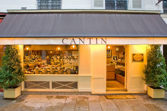 Marie-Anne Cantin, Paris, France