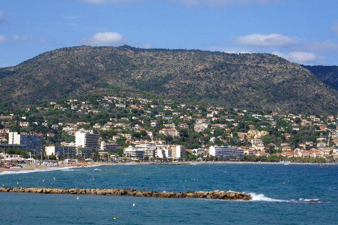 Massif des Maures, French Riviera - Cote d'Azur, France