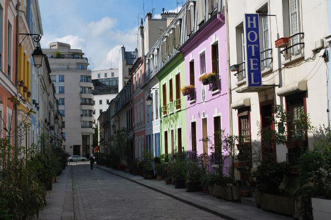 Meet My Paris, Paris, France