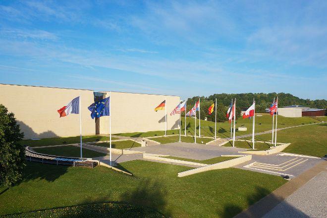 Memorial de Caen, Caen, France