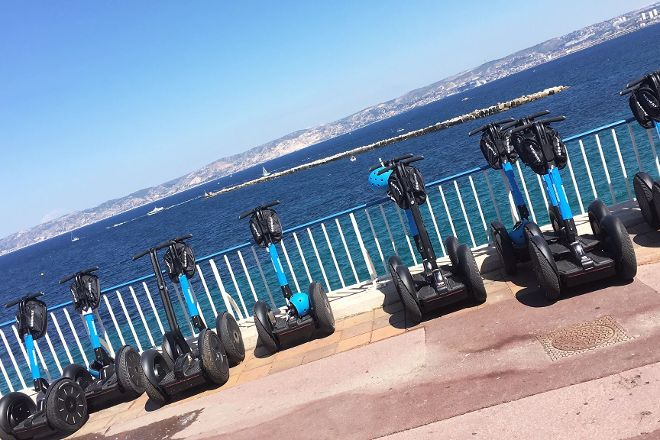 Mobilboard, Marseille, France