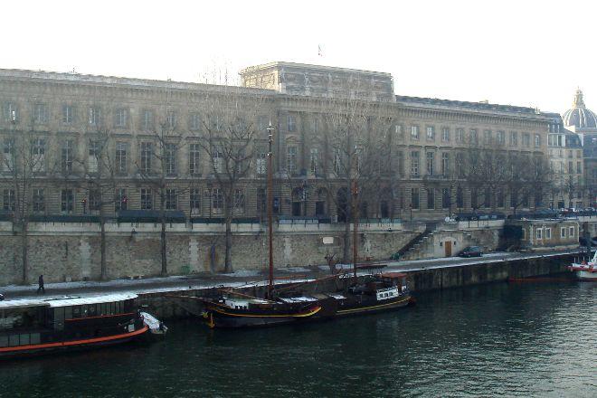 Monnaie de Paris, Paris, France
