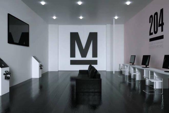 Monochrome for Paris, Paris, France