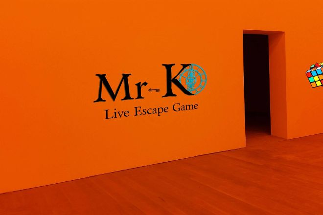 Mr-K Escape Game, Montauban, France