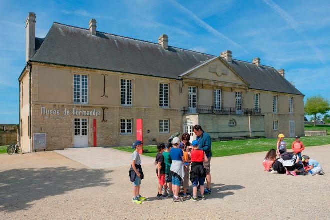 Musée de Normandie, Caen, France