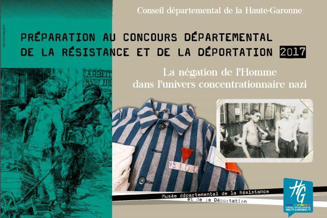 Musee Departemental de la Resistance & de la Deportation, Toulouse, France