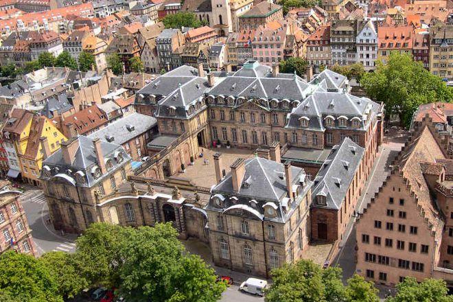 Musée des Beaux-Arts de Strasbourg, Strasbourg, France
