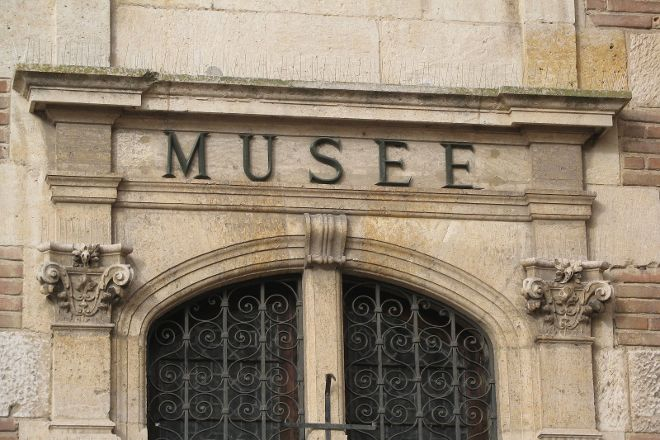 Musee des Beaux-Arts d'Agen, Agen, France