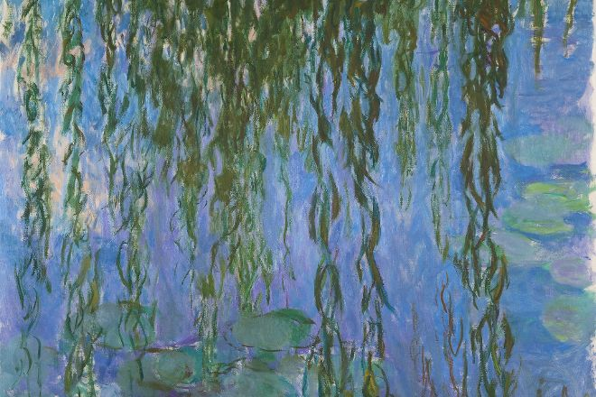Musee des impressionnismes, Giverny, France