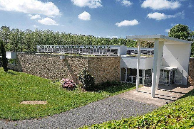 Musee du Vignoble Nantais, Le Pallet, France