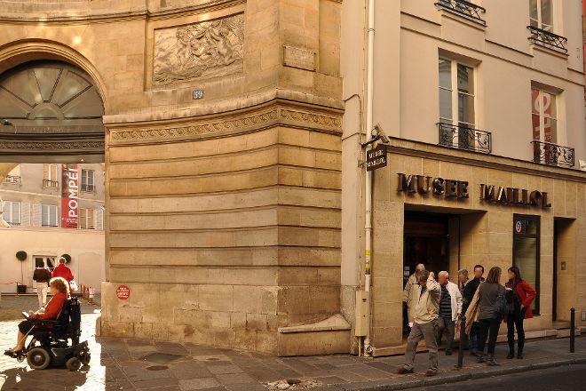 Musee Maillol, Paris, France
