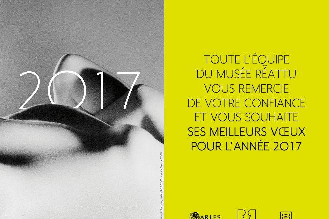 Musee Reattu, Arles, France