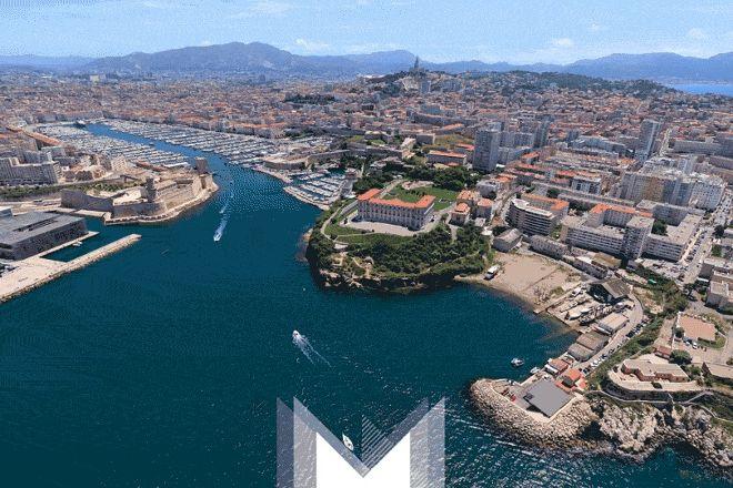Muséum d'histoire naturelle de Marseille, Marseille, France
