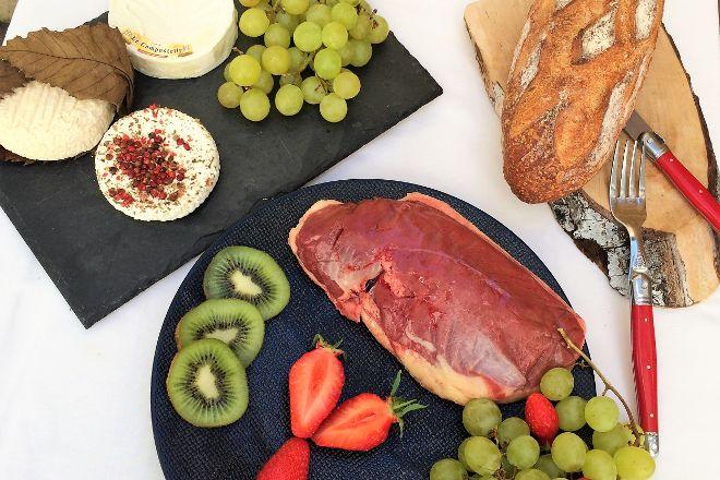 My Gourmet Tours, Bordeaux, France