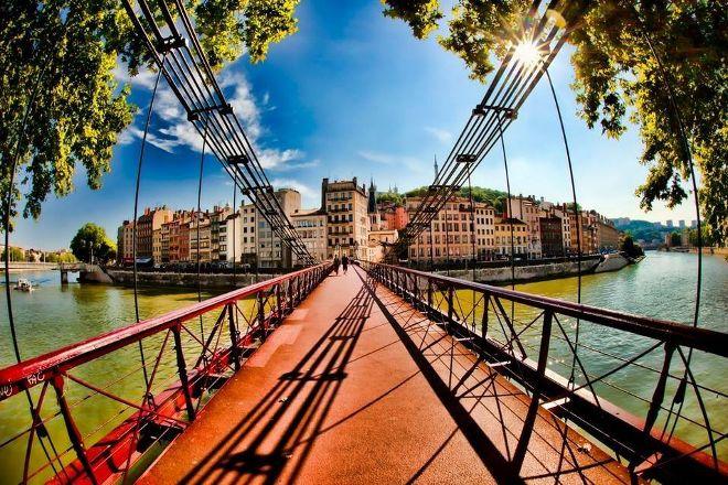 My Little Kombi, Lyon, France