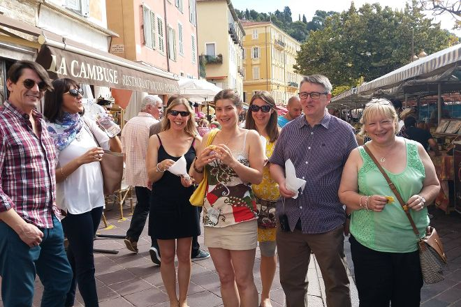 Nice Food and Wine Tours, Nice, France