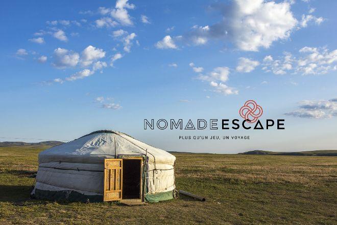 Nomade Escape, Torcy, France