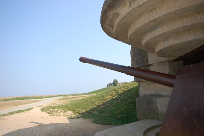 Normandy D Day Tours, Bayeux, France