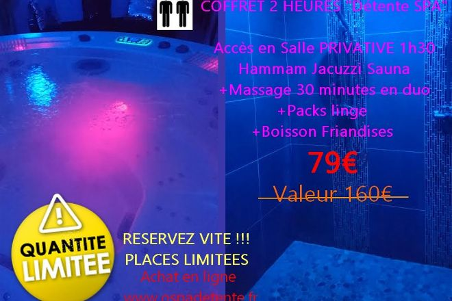O Spa, Compiegne City, France