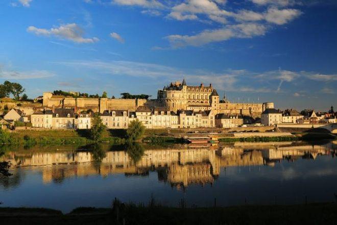 Office de Tourisme Amboise Val de Loire, Amboise, France