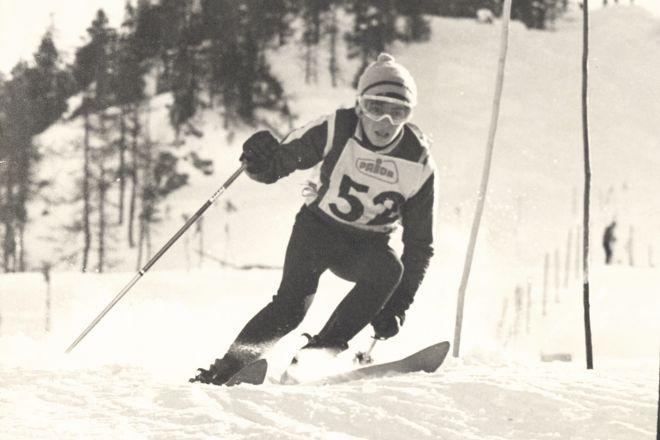 Ski Orcieres Merlette, Orcieres, France