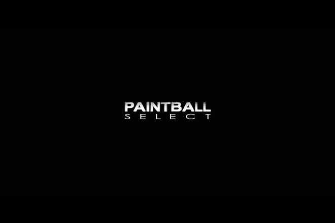 Paintball Select Park, Baulne, France