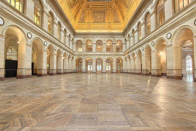 Palais Brongniart, Paris, France