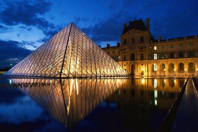 Par'ici, Paris, France