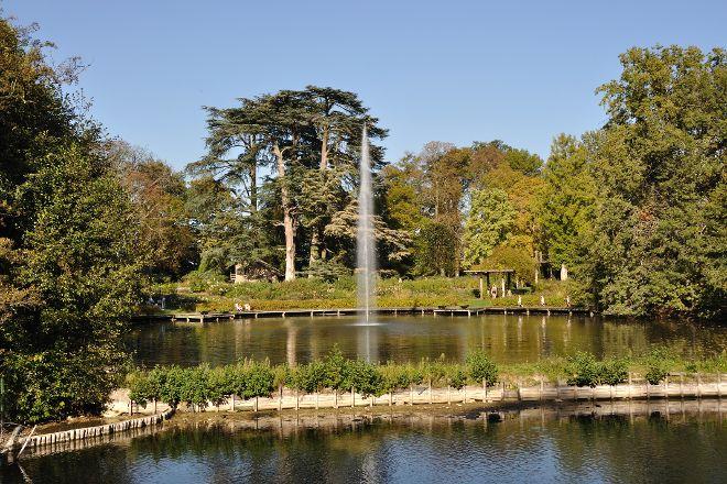 Parc Floral de La Source, Orleans, France