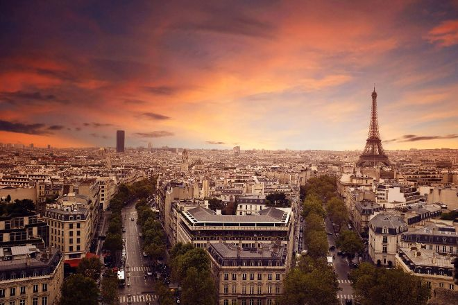 Parigi.it, Paris, France