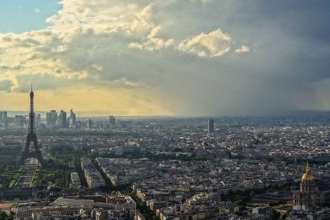 Paris By Foot Walking Tours, Paris, France