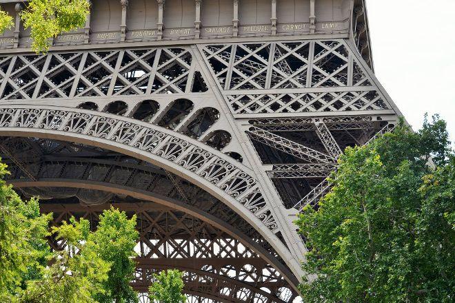 Paris Classic Tour, Paris, France