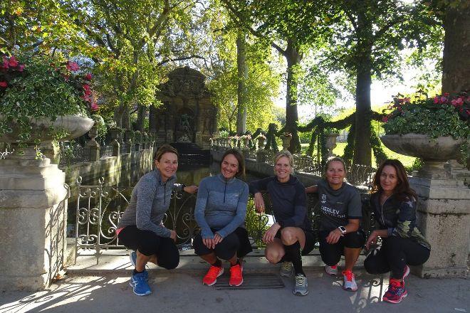 Paris Running Tours, Paris, France