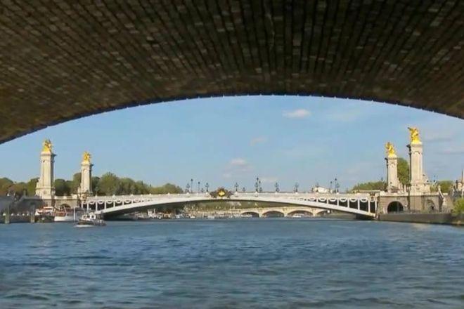 Paris Seine, Paris, France