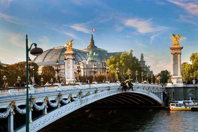 Paris-Sensacional, Paris, France