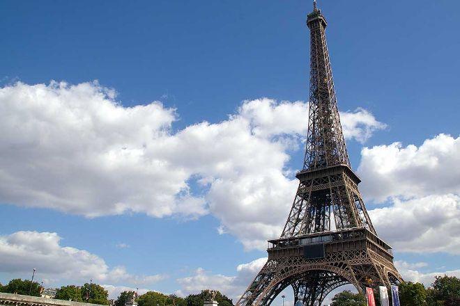 Paris Tours Service, Paris, France